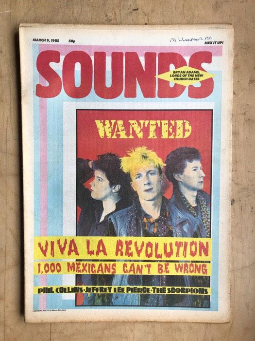 1000 MEXICANS - SOUNDS