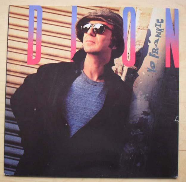 DION - Yo Frankie Vinyl