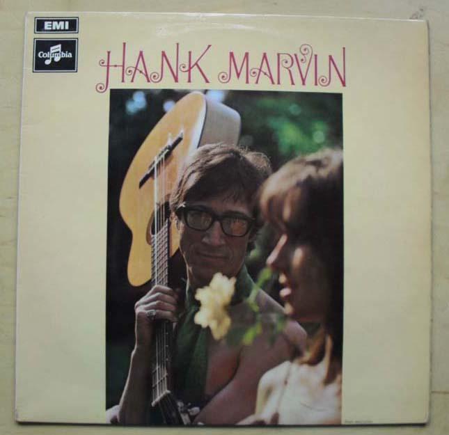 HANK MARVIN - HANK MARVIN