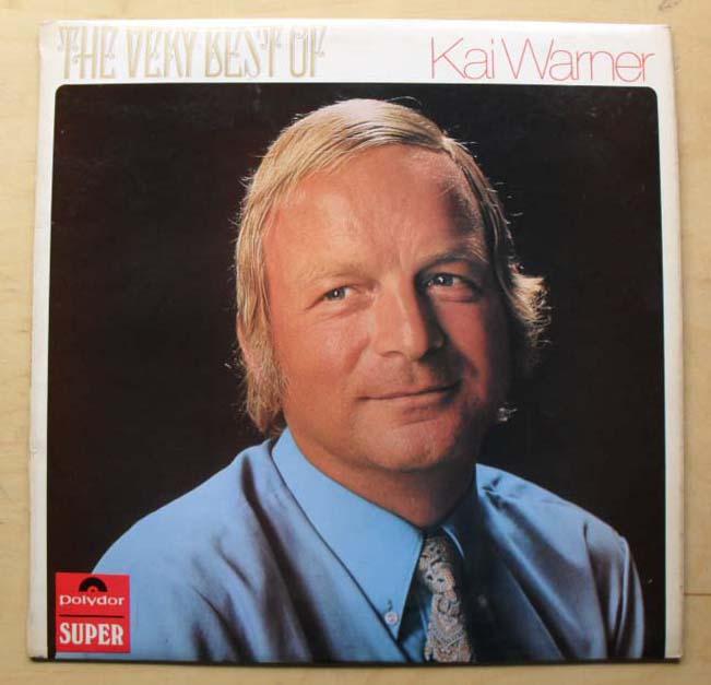 KAI WARNER - VERY BEST OF