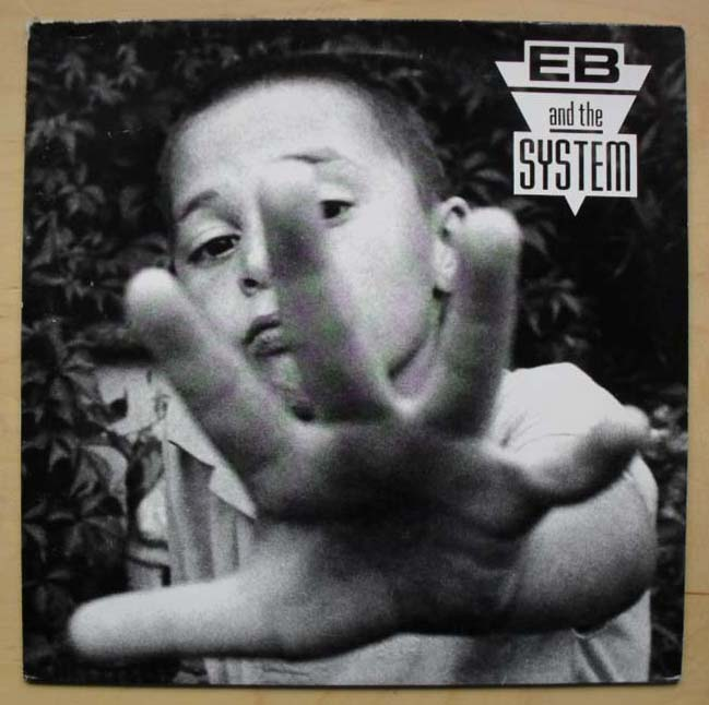 EB & THE SYSTEM - MIND