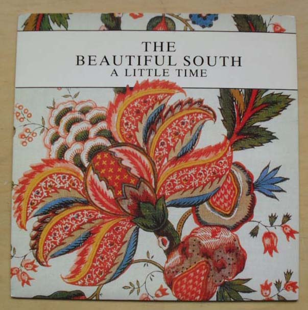 BEAUTIFUL SOUTH - A Little Time Album