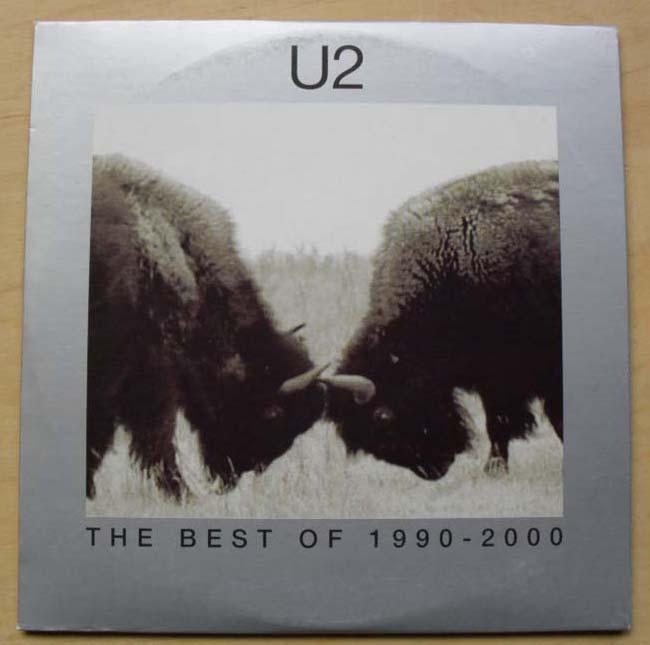 U2 - HISTORY MIX