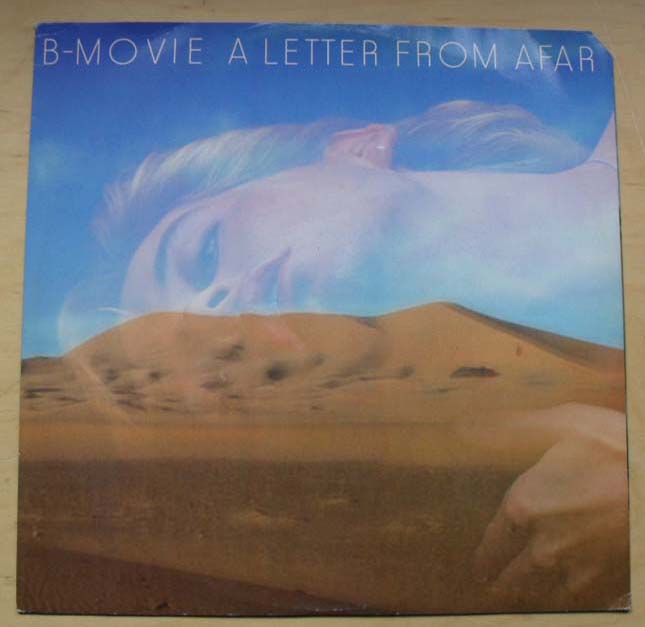 B-MOVIE - A LETTER FROM A FAR