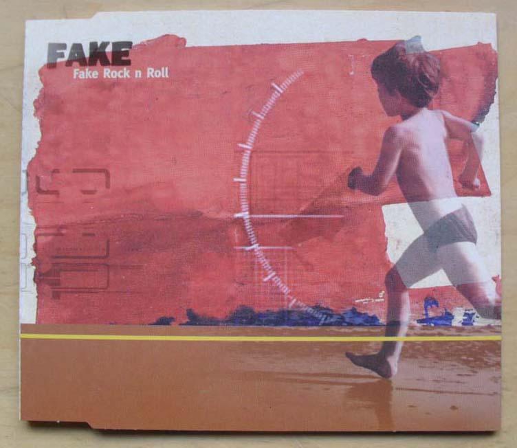 FAKE - FAKE ROCK N ROLL