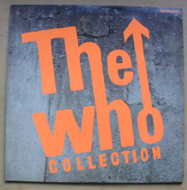 WHO - Collection