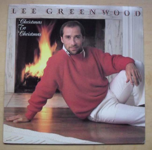 LEE GREENWOOD CHRISTMAS TO CHRISTMAS