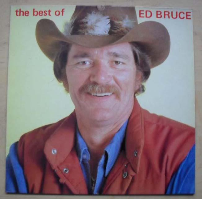 ED BRUCE - BEST OF