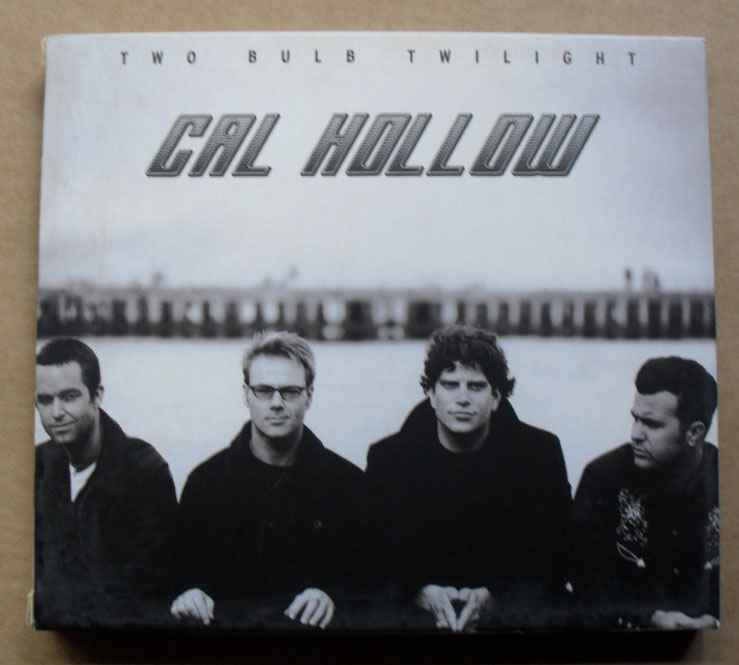 CAL HOLLOW - TWO BULB TWILIGHT