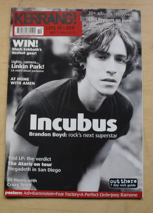 Kerrang No852