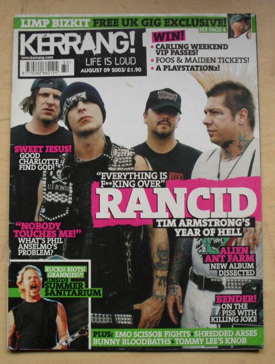 Kerrang No967