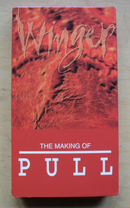 The Making Of Pull