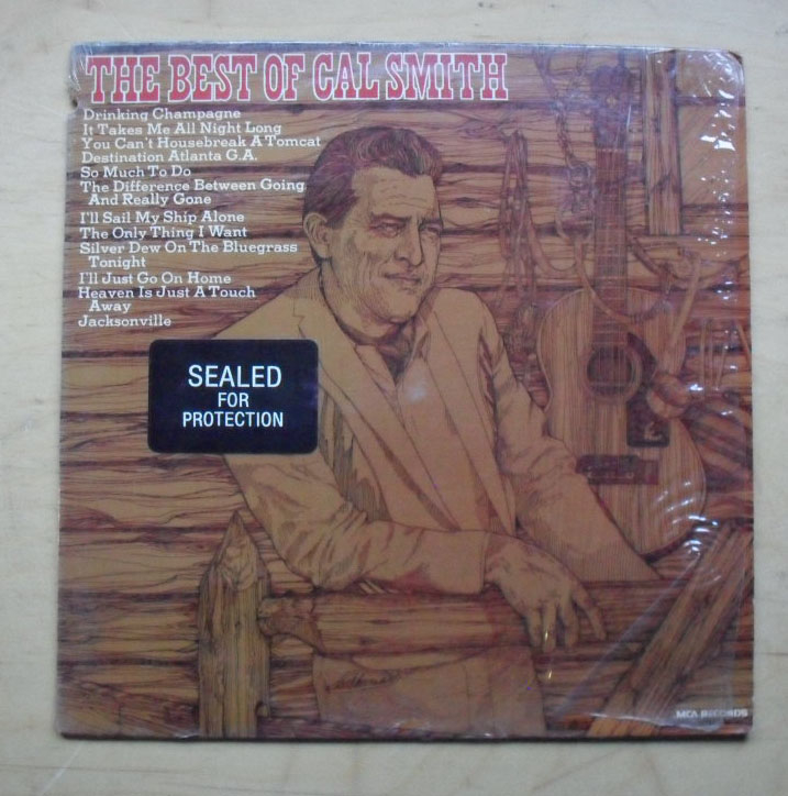 CAL SMITH - BEST OF