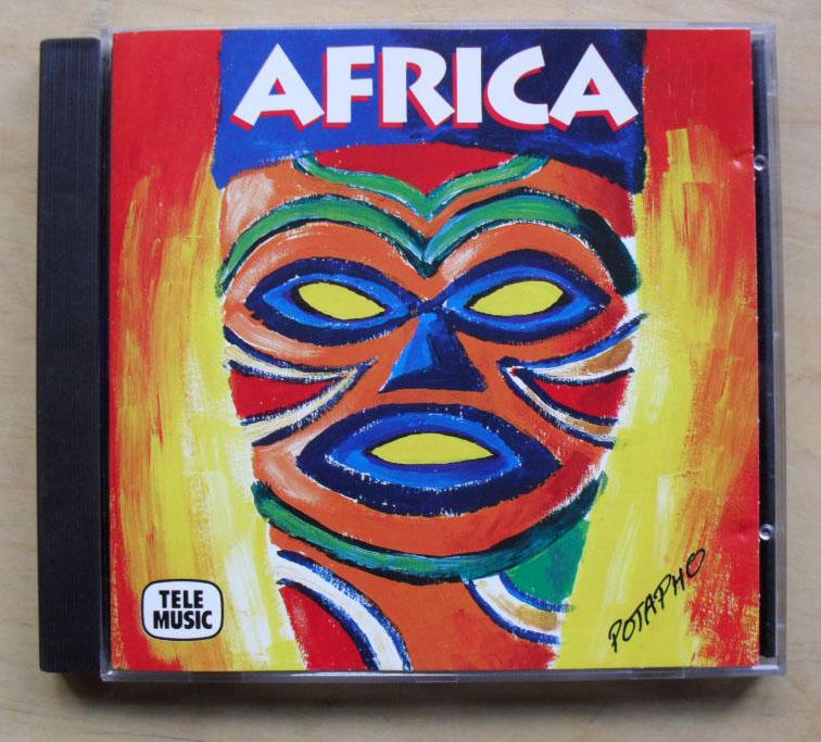SAM SKLAIR - AFRICA