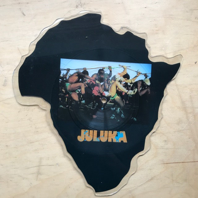 JULUKA - SCATTERINGS OF AFRICA - Autres
