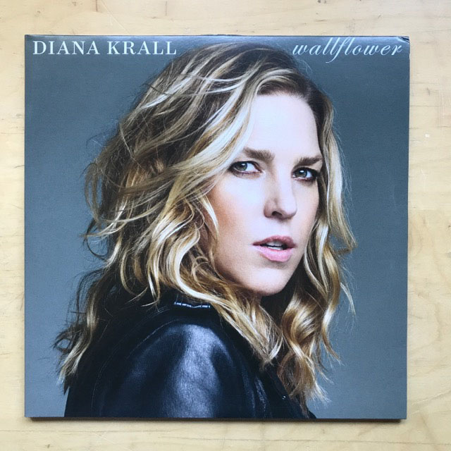 Diana Kra Records Lps Vinyl And Cds Musicstack