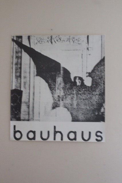 bauhaus bela lugosi 39 s dead records lps vinyl and cds. Black Bedroom Furniture Sets. Home Design Ideas