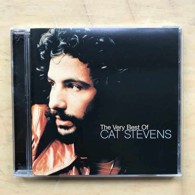 Cat Stevens The Very Best Of Cat Stevens Records Lps