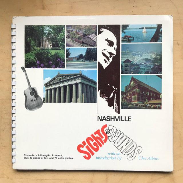 NASHVILLE PICKERS - NASHVILLE SIGHTS AND SOUNDS