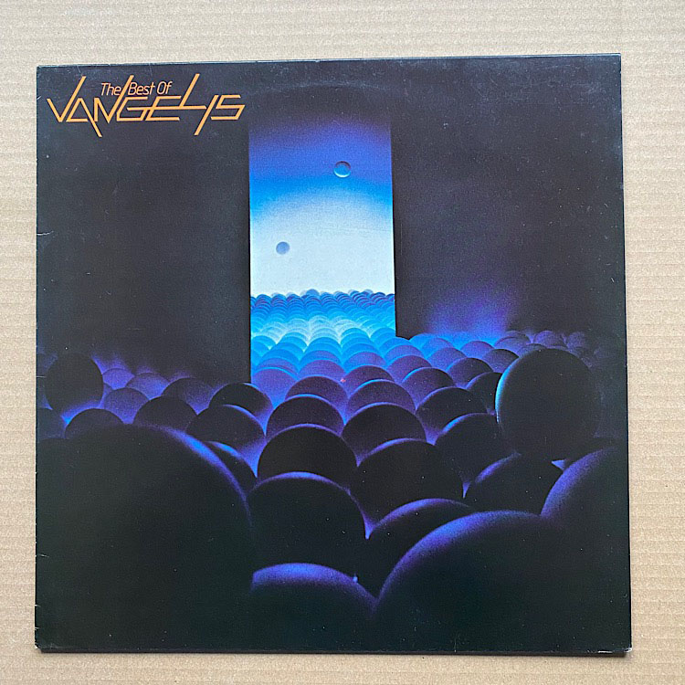 VANGELIS - BEST OF