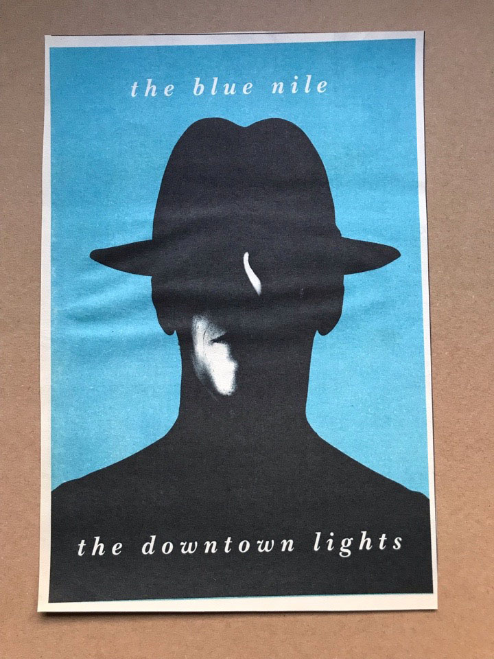 BLUE NILE - DOWNTOWN LIGHTS - Others