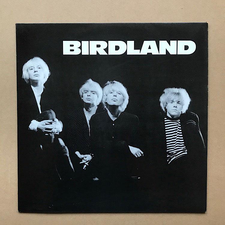BIRDLAND - BIRDLAND - LP