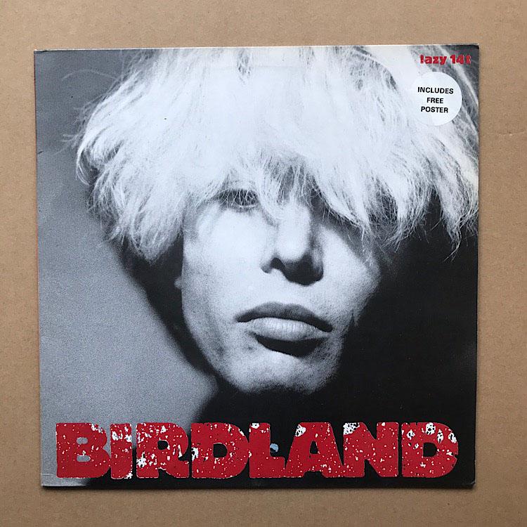 BIRDLAND - PARADISE - 12 inch x 1