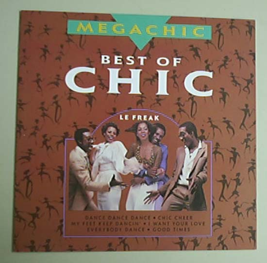 Chic - Megachic