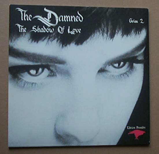 DAMNED - SHADOW OF LOVE
