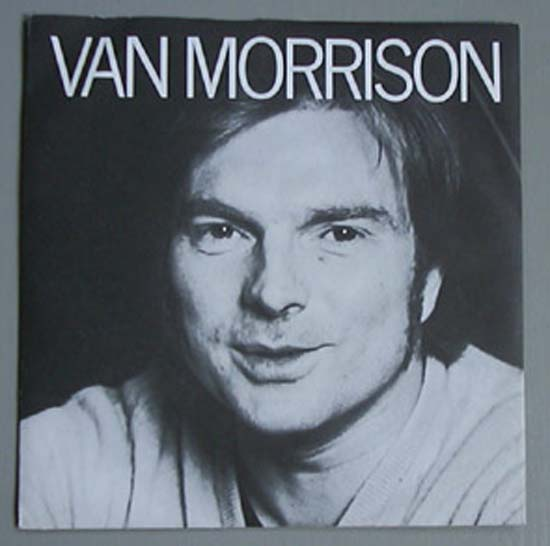 VAN MORRISON - ETERNAL KANSAS CITY
