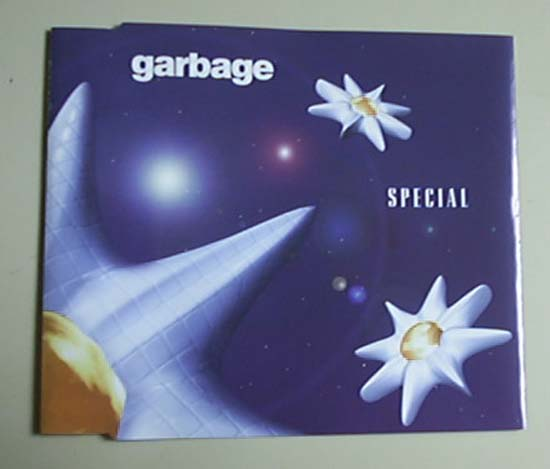 GARBAGE - SPECIAL(BLUE)