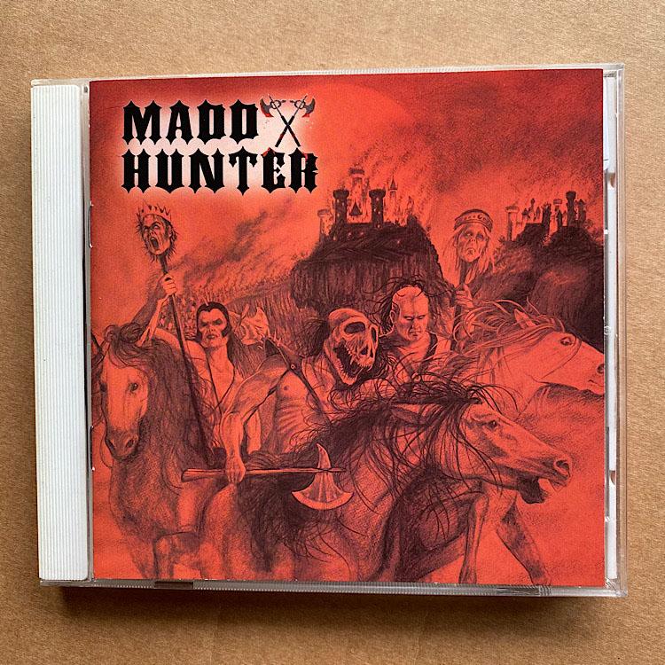 MADD HUNTER - MADD HUNTER